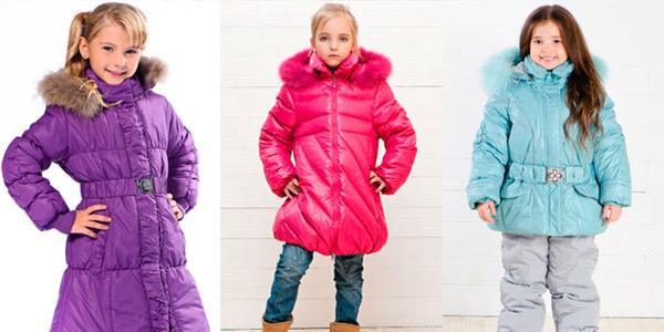 687bb7e74404 Выбираем детскую зимнюю одежду для ребенка